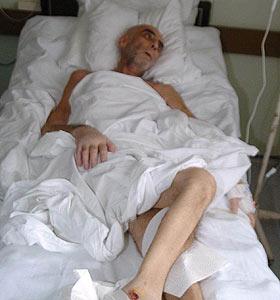 Okkır'ın ölümü Meclis'e taşındı