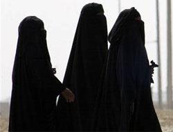 Arabistan'ın Kadın Köleleri