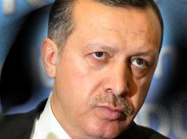 Erdoğan hain saldırıyı kınadı