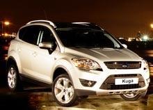Ford Kuga Türkiye'de satışta