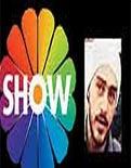 Show TV'yi yakan görüntü