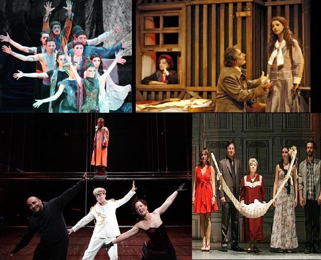 İBB şehir tiyatrolarında yeni oyun