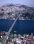 İstanbul pahalılıkta New York'a yaklaştı