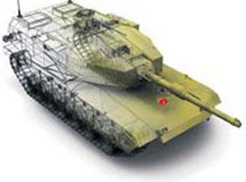 İşte Türkiye'nin ilk milli tankı