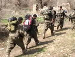 PKK'dan korku imparatorluğu!