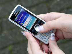 Cep telefonunda büyük vurgun!