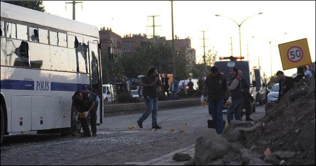 Saldırının faillerinden 3'ü yakalandı