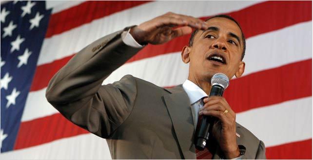 Obama, McCain'le arayı açıyor