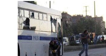 Diyarbakır saldırısına 5 tutuklama