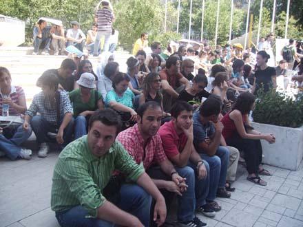 Gerçek işsizlik 5 milyona yaklaştı