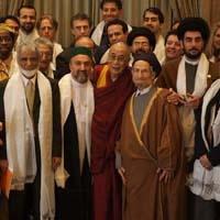 Dünyanın dini liderleri İstanbula'da buluşacak