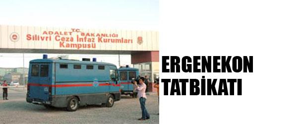 ERGENEKON TATBİKATI