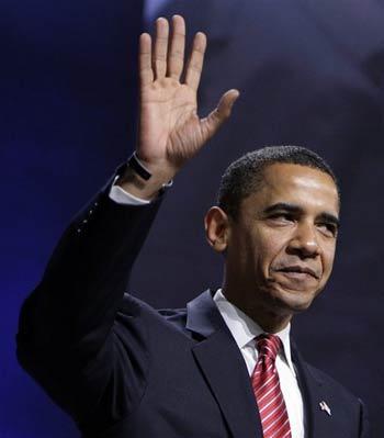 Rumlar, Obama'nın açıklamasından memnun