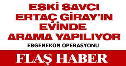 Ergenekon'da FLAŞ GELİŞME