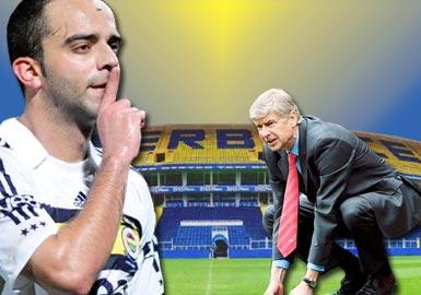 Arsenal de olsa burası KADIKÖY!