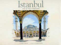 ''İki Kıtanın Şehri İstanbul'' okurla buluştu