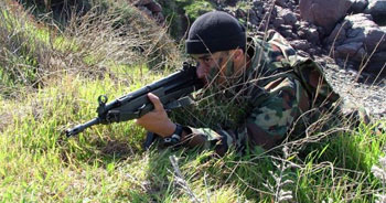 PKK'nın Bingöl sorumlusu öldürüldü