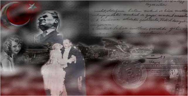 """""""Ankara 1923"""", kuruluşu şiir tadında anlatacak"""