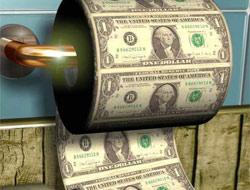 Doları fırlatan finans canavarı