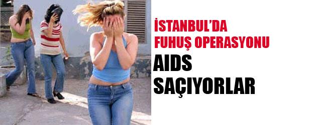 AIDS OPERASYONU