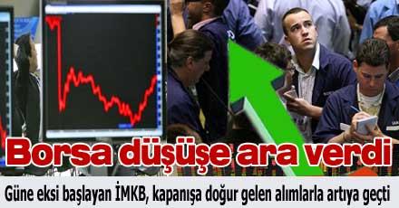Borsa - Döviz günü nasıl kapattı?