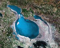 Tuz Gölü'nde büyük tasarruf sağlandı