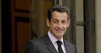 """""""Sarkozy Türkiye'ye karşı"""""""