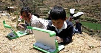 'Yüz dolarlık' laptop Türkiye yolunda