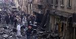 Sinagog saldırılarının üzerinden 5 yıl geçti
