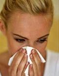 Grip ve nezleyi ayırt edin