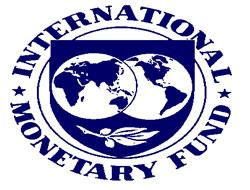 IMF'DE PARA ARIYOR