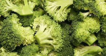 Kansere karşı bu sebzeleri tüketin