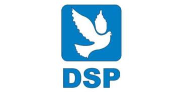 DSP'den 29 Kasım eylemine destek
