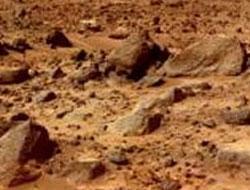 MARS'TA YAŞAM BELİRTİSİ
