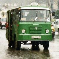 İstanbul'da minibüs ücretlerine yüzde 15 zam