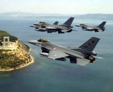 Askerin Karadeniz endişesi