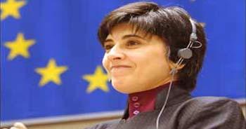 Leyla Zana'ya şok ceza