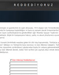 www.reddediyoruz.com açıldı