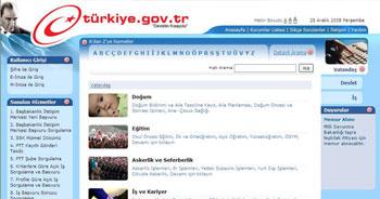 E-Türkiye hizmeti kısaltıyor