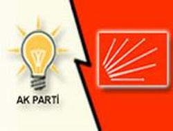 AK Parti'den CHP'ye geçti