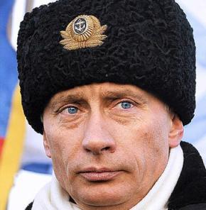 Putin: Tüm doğalgazı kesin