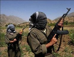 PKK'nın iran kanadı çöktü: