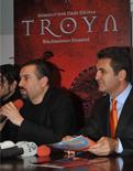 15 bin öğrenci Troya'yı ücretsiz izleyecek