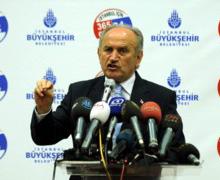 AKP'li Topbaş'a imar cezası