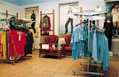 Tekstilde görülmemiş kampanya