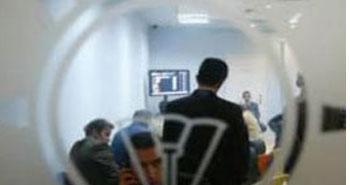 AKP binası işgal edildi