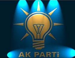 AKP 'den bir istifa daha !