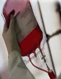 Kızılay'dan online kan bankası