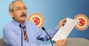 Anketlerde Kılıçdaroğlu
