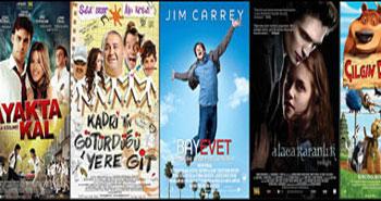7 film birden!